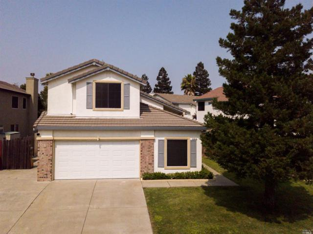 904 Sapphire Circle, Vacaville, CA 95687 (#21823303) :: RE/MAX GOLD
