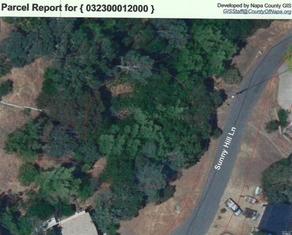 0 Sunnyhill Lane #156, Napa, CA 94558 (#21823313) :: Rapisarda Real Estate