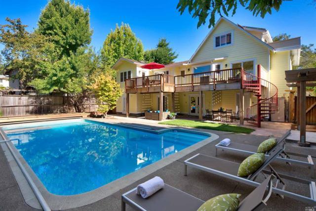 4 Hillside Avenue, Kentfield, CA 94904 (#21823334) :: W Real Estate | Luxury Team