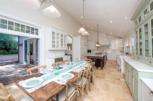 17 Hillside Avenue, Kentfield, CA 94904 (#21823344) :: W Real Estate | Luxury Team
