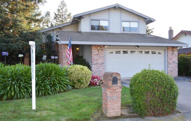 4349 Fairway Drive, Rohnert Park, CA 94928 (#21823358) :: Rapisarda Real Estate