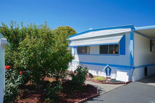 496 Colonial Park Drive, Santa Rosa, CA 95403 (#21823384) :: Lisa Imhoff | Coldwell Banker Kappel Gateway Realty