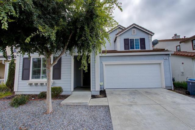 322 Summerwood Drive, American Canyon, CA 94503 (#21823403) :: Ben Kinney Real Estate Team