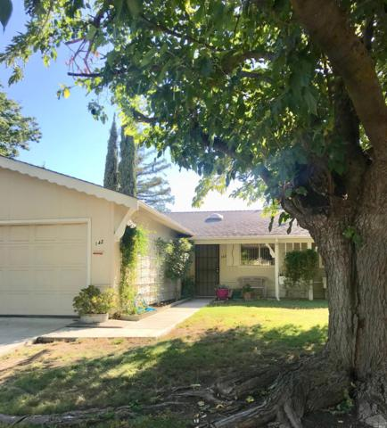 142 Monterey Drive, Vacaville, CA 95687 (#21823419) :: RE/MAX GOLD