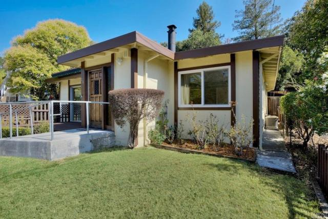 26 Salinas Avenue, San Anselmo, CA 94960 (#21823445) :: RE/MAX GOLD
