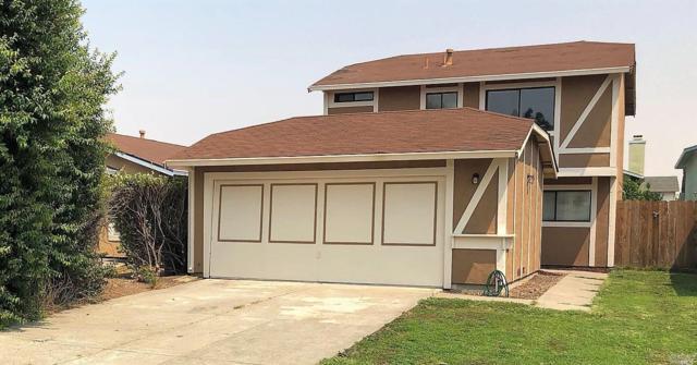 1713 Daniel Court, Fairfield, CA 94533 (#21823468) :: W Real Estate | Luxury Team