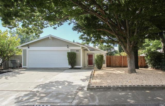 1866 Brookwood Drive, Vacaville, CA 95688 (#21823471) :: W Real Estate | Luxury Team