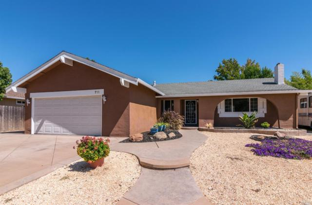 711 N Orchard Avenue, Vacaville, CA 95688 (#21823472) :: Ben Kinney Real Estate Team