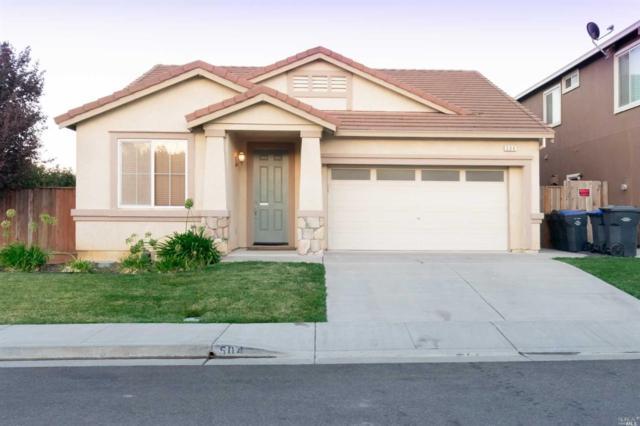 504 Cove Court, Fairfield, CA 94534 (#21823480) :: W Real Estate   Luxury Team