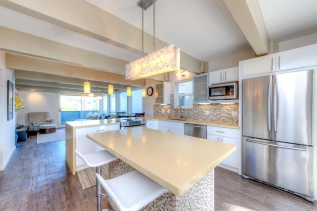 320 Via Casitas Street #109, Greenbrae, CA 94904 (#21823504) :: Ben Kinney Real Estate Team