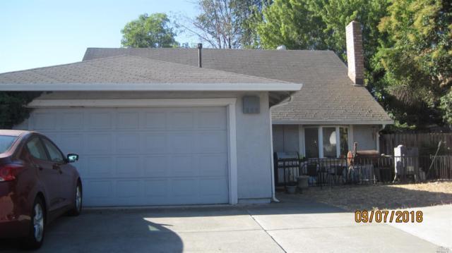 1316 Needham Drive, Vacaville, CA 95687 (#21823530) :: RE/MAX GOLD
