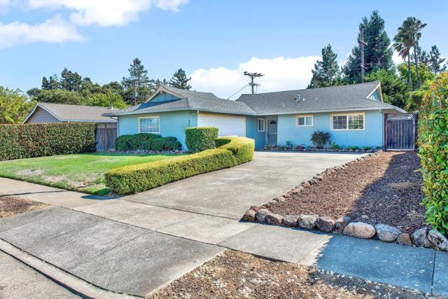 3 Stasia Drive, Novato, CA 94947 (#21823578) :: Ben Kinney Real Estate Team