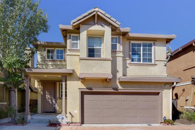 177 Kapalua Bay Circle, Pittsburg, CA 94565 (#21823585) :: Ben Kinney Real Estate Team
