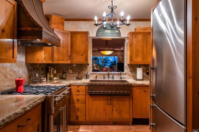 235 Koch Road, Corte Madera, CA 94925 (#21823600) :: Ben Kinney Real Estate Team