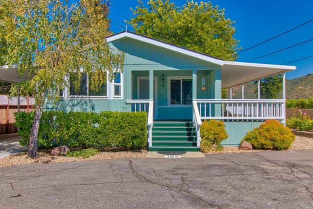 105 Claret Circle, Yountville, CA 94599 (#21823604) :: W Real Estate | Luxury Team