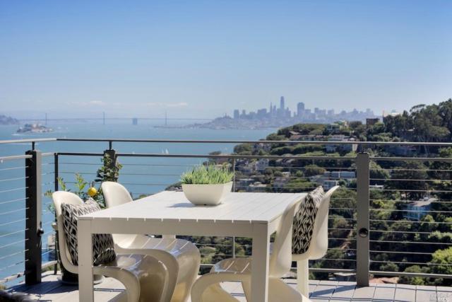 540 Sausalito Boulevard, Sausalito, CA 94965 (#21823624) :: W Real Estate   Luxury Team