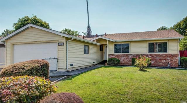 Vallejo, CA 94589 :: Ben Kinney Real Estate Team