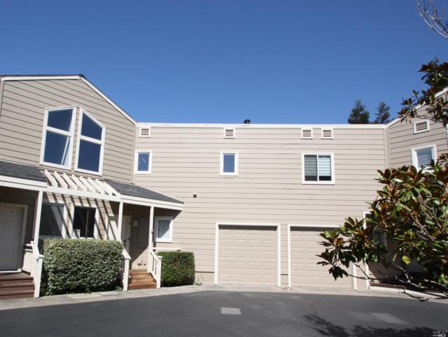 8 Parkview Circle, Corte Madera, CA 94925 (#21823665) :: Ben Kinney Real Estate Team