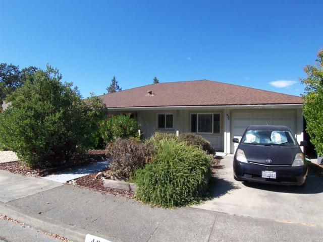 436 Deerfield Circle, Santa Rosa, CA 95409 (#21823671) :: RE/MAX GOLD