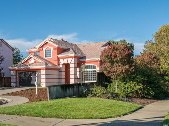1656 Hazelwood Court, Fairfield, CA 94534 (#21823697) :: W Real Estate   Luxury Team
