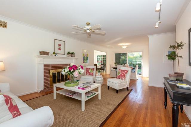 70 Mohawk Avenue, Corte Madera, CA 94925 (#21823701) :: Ben Kinney Real Estate Team