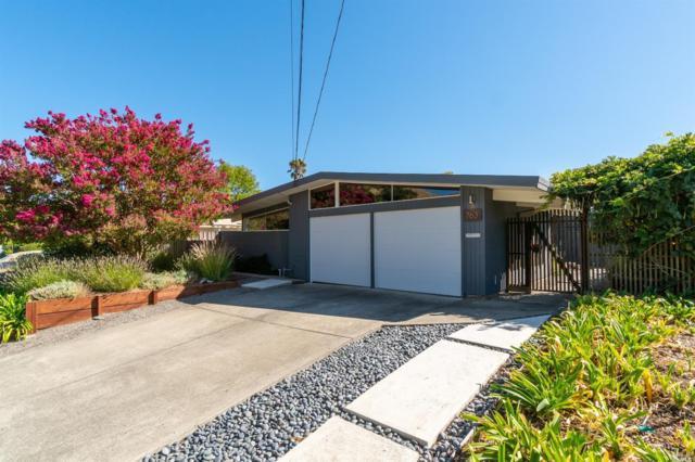 763 Penny Royal Lane, San Rafael, CA 94903 (#21823704) :: Ben Kinney Real Estate Team