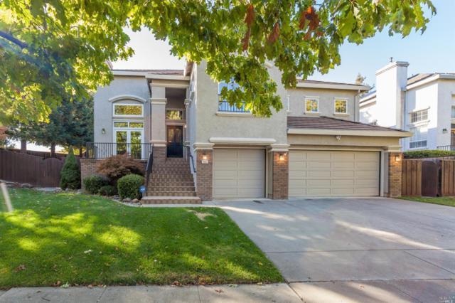 3501 Fieldcrest Avenue, Fairfield, CA 94534 (#21823722) :: RE/MAX GOLD