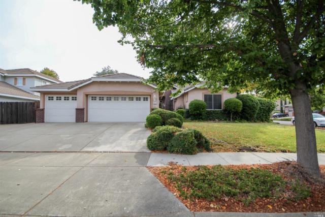 3302 Hillridge Court, Fairfield, CA 94534 (#21823751) :: Ben Kinney Real Estate Team