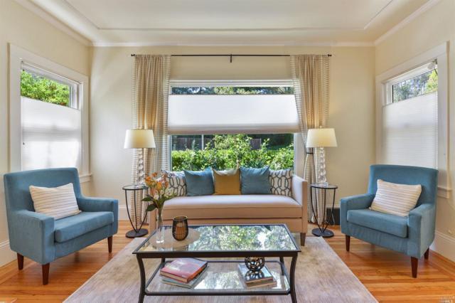 78 Sir Francis Drake Boulevard, Ross, CA 94957 (#21823775) :: W Real Estate | Luxury Team