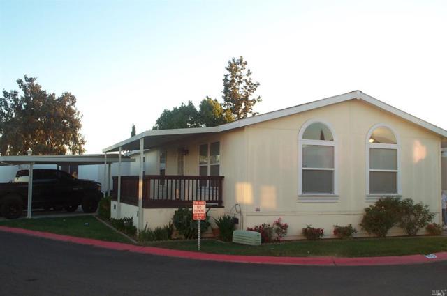 176 Ronda Drive, Fairfield, CA 94533 (#21823789) :: Rapisarda Real Estate