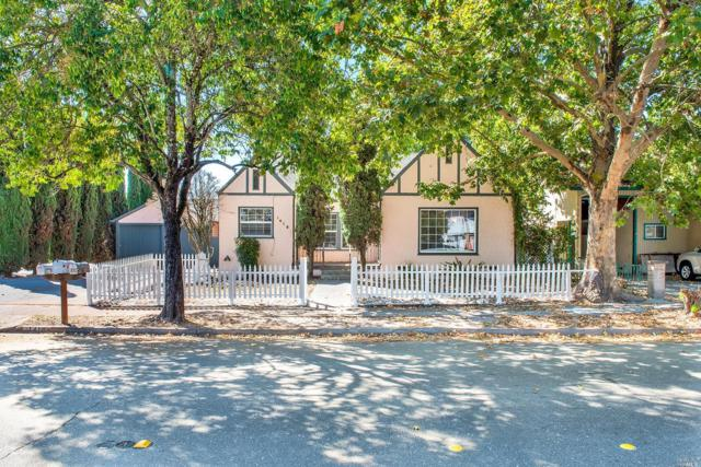 1418 Russell Avenue, Santa Rosa, CA 95403 (#21823794) :: W Real Estate | Luxury Team