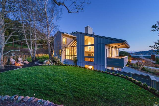 175 Avenida Miraflores, Tiburon, CA 94920 (#21823802) :: W Real Estate | Luxury Team