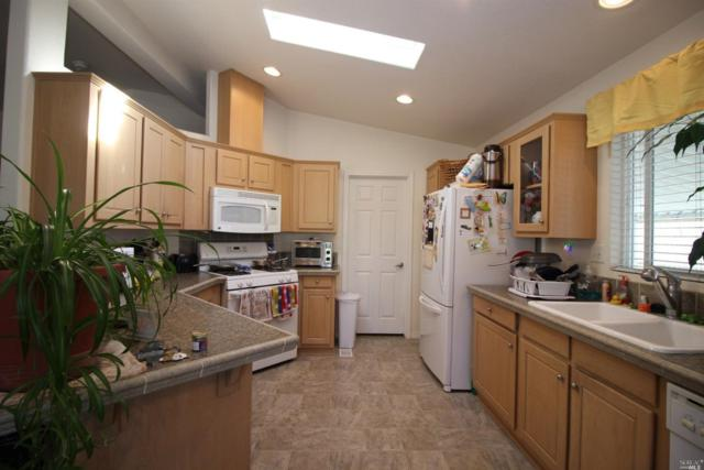 282 Ricardo Avenue, Santa Rosa, CA 95407 (#21823809) :: Lisa Imhoff | Coldwell Banker Kappel Gateway Realty