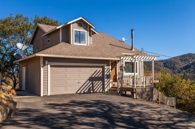 264 Country Club Lane, Napa, CA 94558 (#21823810) :: Rapisarda Real Estate
