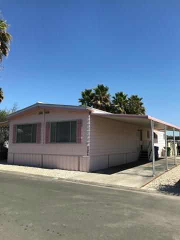 124 Heather Lane, Calistoga, CA 94515 (#21823864) :: Windermere Hulsey & Associates