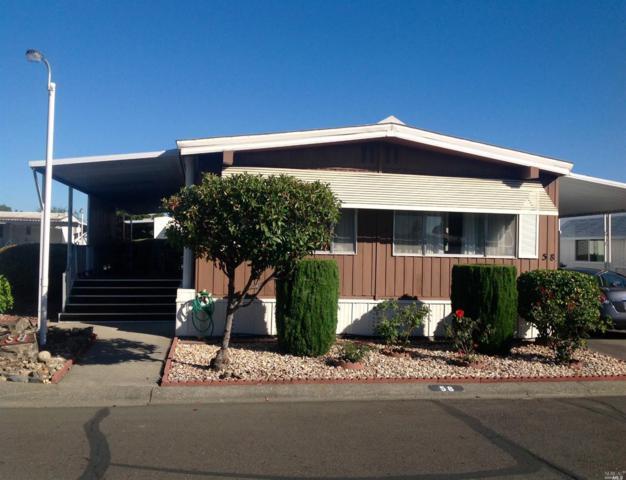 58 Hacienda Drive, Napa, CA 94558 (#21823895) :: W Real Estate | Luxury Team