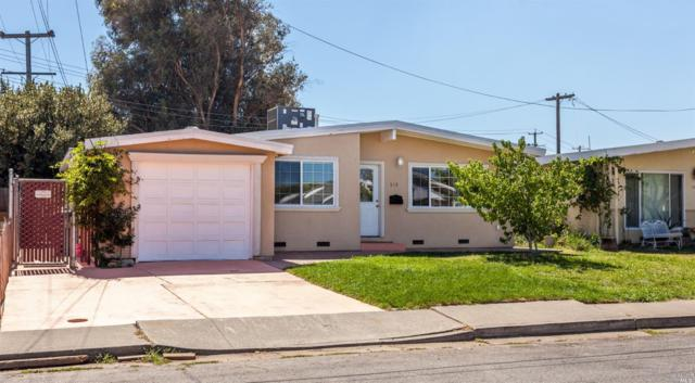 513 E Tennessee Street, Fairfield, CA 94533 (#21823905) :: W Real Estate | Luxury Team