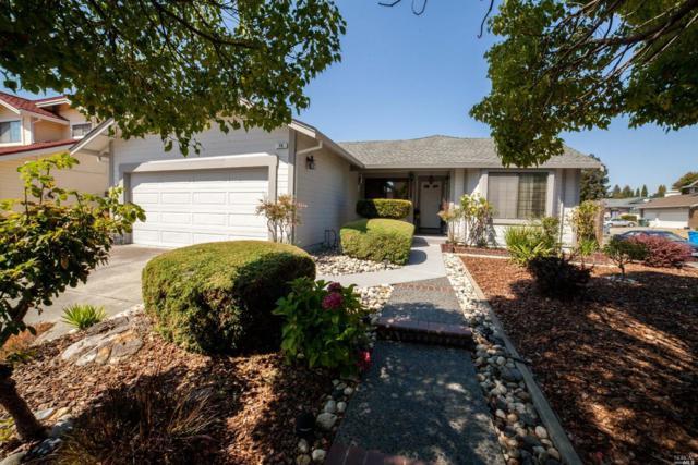 76 Crawford Way, American Canyon, CA 94503 (#21823914) :: Ben Kinney Real Estate Team