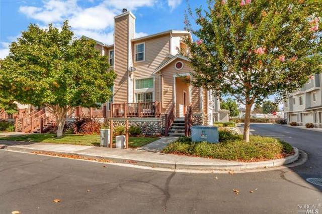 498 E E Street, Benicia, CA 94510 (#21823917) :: Ben Kinney Real Estate Team
