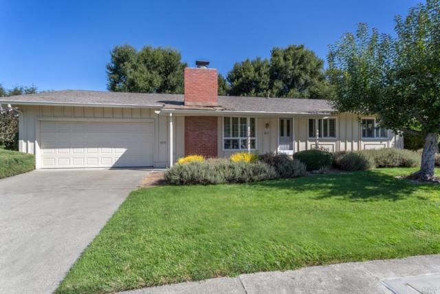 215 White Oak Drive, Santa Rosa, CA 95409 (#21823918) :: Ben Kinney Real Estate Team