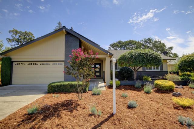 8842 Oak Trail Drive, Santa Rosa, CA 95409 (#21823931) :: RE/MAX GOLD