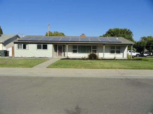 101 Gardiner Way, Rio Vista, CA 94571 (#21823954) :: Ben Kinney Real Estate Team