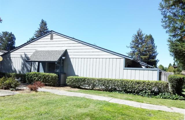 14 Conifer Square, Rohnert Park, CA 94928 (#21823956) :: Ben Kinney Real Estate Team