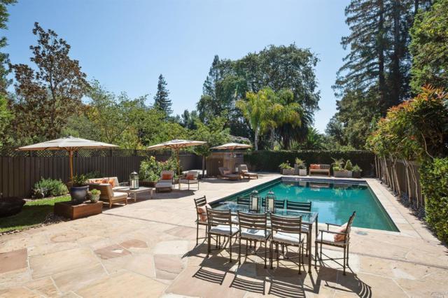 240 Kent Avenue, Kentfield, CA 94904 (#21823958) :: W Real Estate | Luxury Team