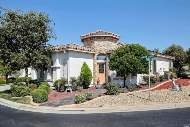 335 Canyon Springs Drive, Rio Vista, CA 94571 (#21823967) :: Ben Kinney Real Estate Team