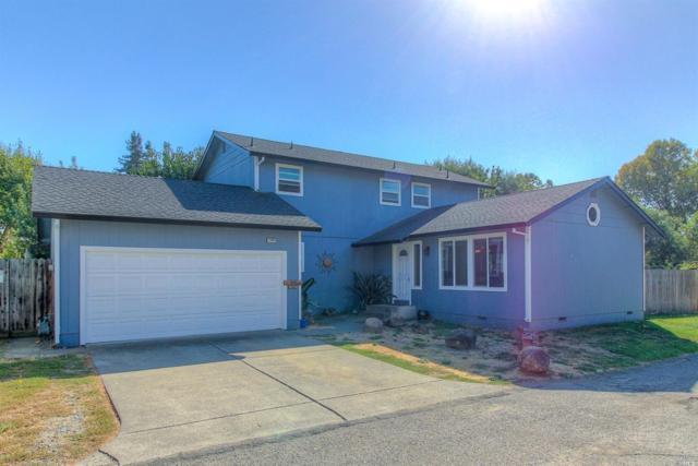 1080 Dickens Drive, Santa Rosa, CA 95401 (#21823968) :: Rapisarda Real Estate