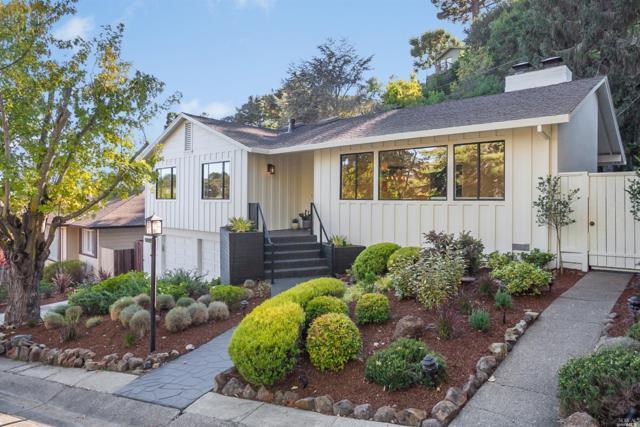 155 Via Lerida, Greenbrae, CA 94904 (#21823977) :: Ben Kinney Real Estate Team