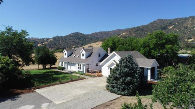 3674 Sunny Hills Lane, Vacaville, CA 95688 (#21823979) :: W Real Estate | Luxury Team