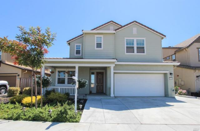 291 Ginger Street, Vacaville, CA 95687 (#21823982) :: RE/MAX GOLD
