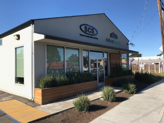 120 College Avenue, Santa Rosa, CA 95401 (#21823989) :: RE/MAX GOLD